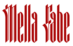 © 2020 Mella Fabe